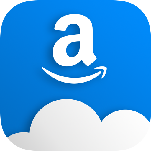 Amazon Cloud Drive - Automatische Daten-backup-software