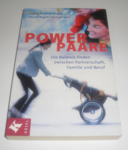 Power-Paare