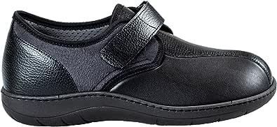 Tecnica Gold 1 - scarpe ortopediche elasticizzate con sottopiede estraibile