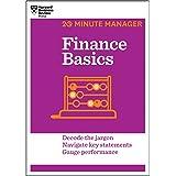 Finance Basics (20-Minute Manager)