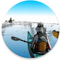 Kayak Podcasts Pro