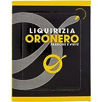 Liquirizia Pura Frantumata Oronero Sirea kg 1 - Liquirizia purissima dal gusto intenso, ideale anche per preparare…