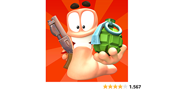 Worms™ 3