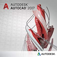 Autodesk AutoCAD 2017 | Digitale Lizenz / 3 Jahre | Windows | Expressversand 24h