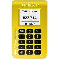 REINER SCT Authenticator – Hardware für Zwei-Faktor-Authentisierung | TOTP-Generator für ultimativen Schutz Ihrer…
