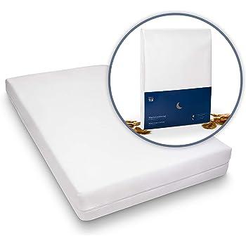Evo Pro Tech Allergiker Milben Bettwäsche Matratzenbezug