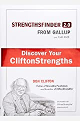 Strengthsfinder 2.0: A New and Upgraded Edition of the Online Test from Gallup's Now Discover Your Strengths Hardcover
