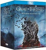 Game Of Thrones (le Trône De Fer) - L'intégrale Des Saisons 1 à 8