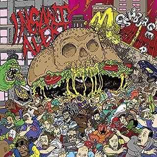 Moshburger [Vinyl LP]