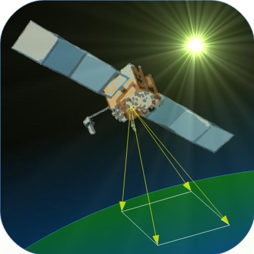 GPS Dude Track Kompass