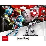 amiibo-Doppelpack Samus und E.M.M.I. - Metroid Dread [Nintendo Switch]