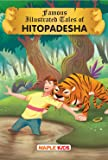 Hitopadesha (Illustrated)