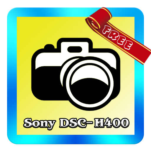 DSC-H400 Tutorial