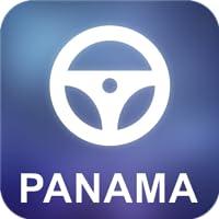 Panama Offline-Navigation