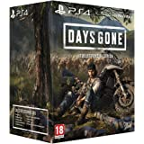 Sony Interactive Entertainment Days Gone - Collector's Edition - [PlayStation 4]