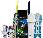 IBAZAR Batting Cricket Kit Combo