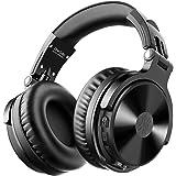 Auriculares inalambricos Bluetooth Inalámbrico con micrófono para Hablar con Manos Libres hasta por 30 Horas Auriculares inal