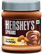 Hershey Spreads, Cocoa with Almond, 350g