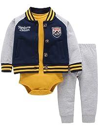 Vêtements Pantalons Et Bébé Ensembles 24m 0 Garçon KFqBwywga