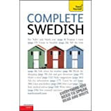 Complete Swedish Beginner to Intermediate Book and Audio Course: Learn to read, write, speak and understand a new…