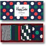 Happy Socks 4-Pack Gift Set - algodón