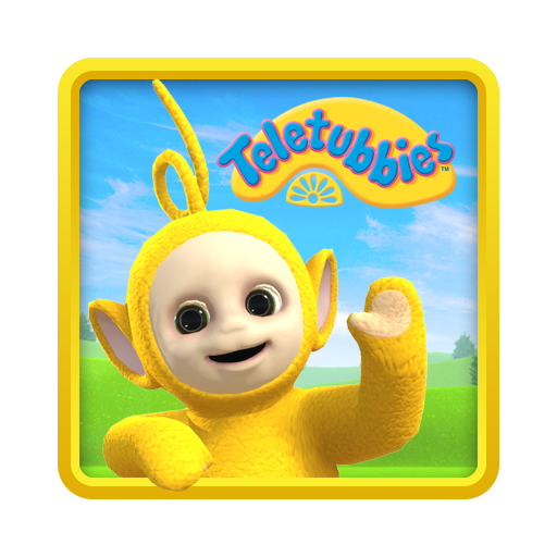 Teletubbies: Laa-Laa's Dancing Game