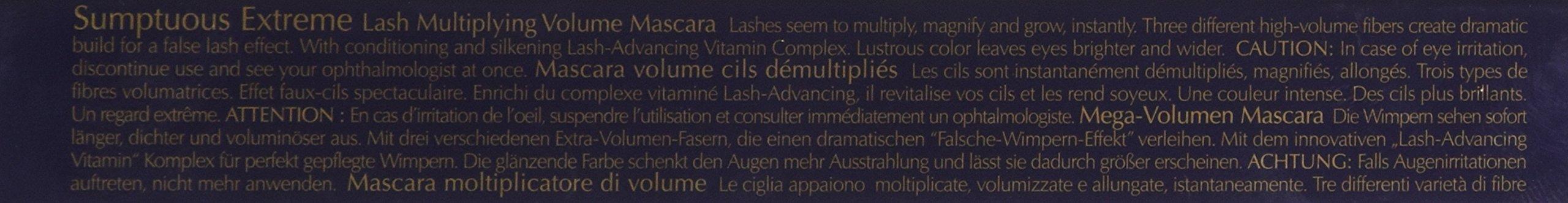Estee Lauder 34752 – Mascara de pestañas