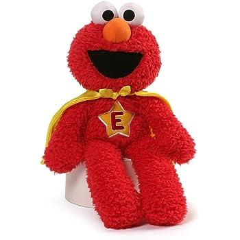 GUND Take Along Elmo Soft Toy 87ea826a6