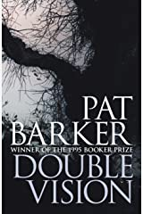 Double Vision Kindle Edition