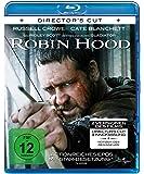 Robin Hood (Director`s Cut & Original-Kinofassung) [Blu-ray] [Director's Cut]