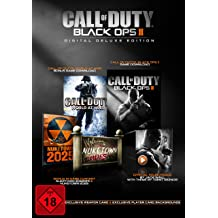 Call of Duty: Black Ops II Digital Deluxe Edition [PC Code - Steam]