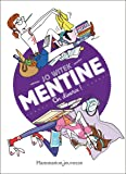 Mentine, Tome 5 : On divorce !