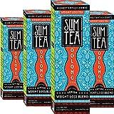 Okuma Nutritional SlimTea KENYAN-100% alle natürlichen DETOX und Gewichtsverlust Oolong Tee. Verbrennt bis zu 1300% mehr Kalorien als grüner Tee! Hohe Konzentration 4 Monate Versorgung (120 x 2 Tasse Teebeutel)