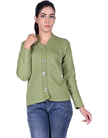 0c80ae78e Sweaters For Women: Buy Womens Sweaters online at best prices in ...