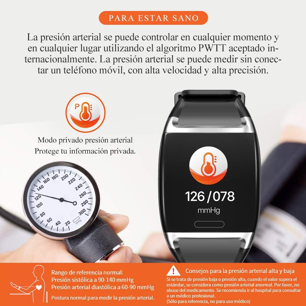 Controla tu presión arterial con tu iphone