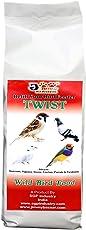 JiMMy Refill Your Bird Feeder -Twist - Wild Bird Food - 900