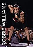 Robbie Williams Official 2019 Calendar - A3 Wall Calendar Format