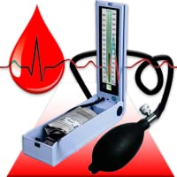 Acc. Blood Pressure(BP)Monitor