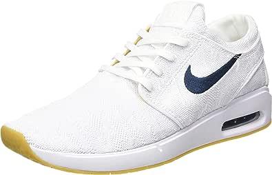 Nike SB Air Max Janoski 2, Scarpe da Ginnastica Uomo