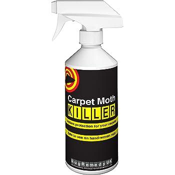 Carpet Moth Killer - Kills Moth - 500 ml