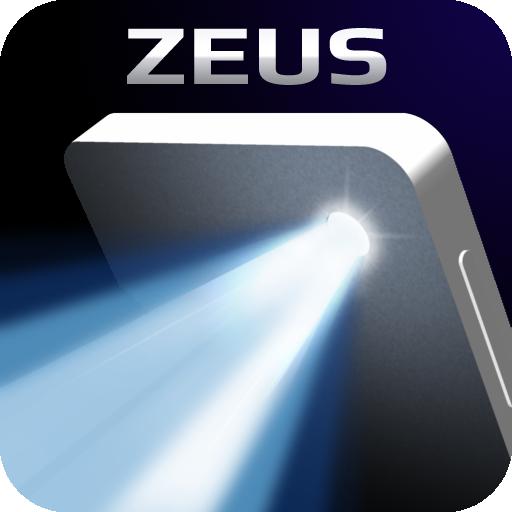 Zeus Taschenlampe