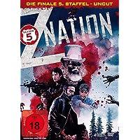 Z Nation - Staffel 5 [4 DVDs]