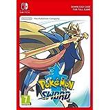 Pokémon Sword | Switch - Download Code