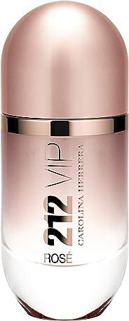 Carolina Herrera 212 VIP Rose Eau de Parfum For Women, 80ml