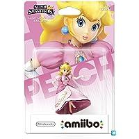 Amiibo Peach - Super Smash Bros. Collection