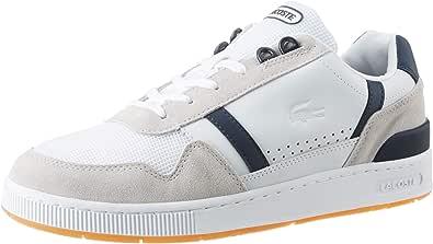 Lacoste T-Clip 120 2 Us SMA, Sneaker Uomo