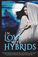 In Love with Hybrids Paperback