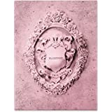 BLACKPINK 2nd Mini Album - Kill This Love [ PINK Ver. ] CD + Photobook + Photo Zine + Lyrics Book + Photocards + Polaroid Pho