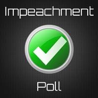 The Impeachment Poll