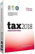 tax 2018 Professional (für Steuerjahr 2017)